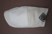 The Nesting Pillow Extra Slipcover, Vanilla Bean