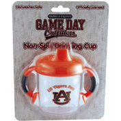 Officially Licenced NCAA Auburn Tigers College Colours Infant/Baby No Spill Mug
