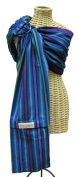 Maya Wrap ComfortFit Ring Sling - Berries - Large