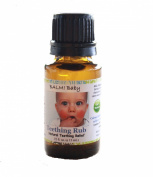 BALM! Baby * Teething RUB! * Natural Teething Relief * 30ml