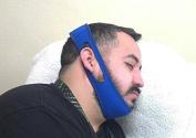 Premium Chin Strap- Black