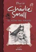 Diario de Charlie Small 11. El Nido del Halcon [Spanish]