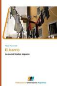 El Barrio [Spanish]