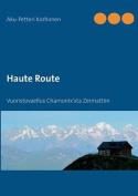 Haute Route [FIN]