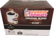 Dunkin Donuts K-Cups Original Flavour Medium Roast - Box of 12 Kcups for use in Keurig Coffee Brewers 150ml