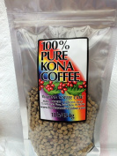 Kona Extra Fancy Grade Green Coffee Beans - 0.5kg unroasted