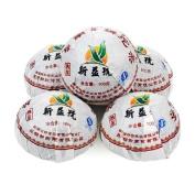 Xin Yi Hao Menghai Tuo Cha Pu Er Tea Ripe Pu'erh Tea 200g