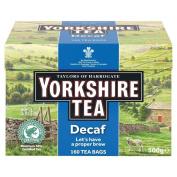 Taylors of Harrogate Yorkshire Decaffeinated Tea