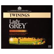 Twinings Lady Grey Tea Bags