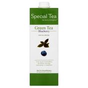 Special Tea Green Tea Blueberry