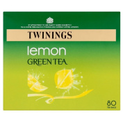 Twinings Green Tea with Lemon Light & Delicate