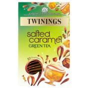 Twinings Salted Caramel Green Tea