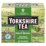 Taylors of Harrogate Yorkshire Hard Water Tea