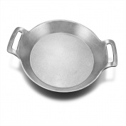 Wilton Armetale Grillware Paella Pan