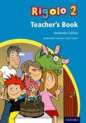 Rigolo 2 Teacher's Book