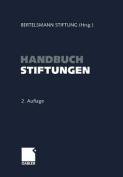 Handbuch Stiftungen [GER]