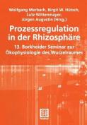 Prozessregulation in Der Rhizosphare [GER]