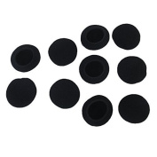 Foxnovo 5 Pairs of 5cm Soft Foam Ear Pads for KOSS Porta Pro Sporta Pro KSC7 KSC12 KSC35 KSC75 KTX Pro