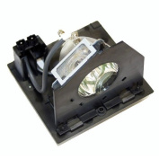 LAMPOLLO 269343 Replacement Lamp with Housing for RCA TVs