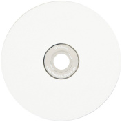 1 - 120-Minute/4.7GB 16x White Inkjet Printable DVD-Rs, 100-ct Spindle, 120 min, 4.7GB , 95153