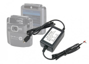 DURAGADGET Hardwire In-Car Power Supply Lead For The HP F-530cm -Car Camcorder