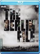 The Berlin File [Region B] [Blu-ray]