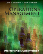 Operations Management for MBAs 5E International   Student Version