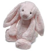 Jellycat® Bashful Light Pink Bunny, Large - 36cm