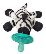 Wubbanub Infant Plush Toy Pacifier