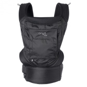Onya Baby Carrier - Outback - Black