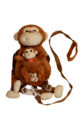 Child Safety Harness with Musical Toy