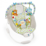 Comfort & Harmony Cradling Bouncer, Merry Monkeys