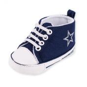 Baby Fanatic Pre-Walker Hightop, Dallas Cowboys