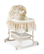 Delta Children's Products Bassinet, Briarwood
