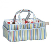 Trend Lab Little MVP Storage Caddy, Blue