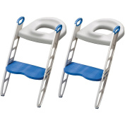 Mommy's Helper Contoured Cushie Step-Up, 2 Pack