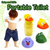 Training Urinal Portable Potty Toddler baby Kids