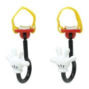 Mickey Stroller Hook