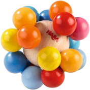HABA Colour Hedgedog Baby Toy