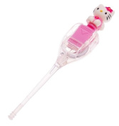 Hello Kitty Japan Smile Kids Lighted Ear Wax Removal Cleaner with LED Light