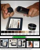 MEDIUM BROWN Original Samson Hair Building Fibres Refill suitable for Toppik Nanogen Xfusion 50 Gr MEDIUM BROWN colour. USA