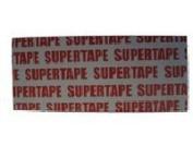 Supertape 2.5cm X 3 Yard Roll Tape Non Glare Lace Wig