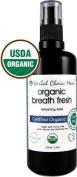 Herbal Choice Mari Organic Breath Fresh 100ml/ 3.4oz Spray