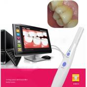 5.0 Mega Pixels high resolution 5.0MP Version USB 2.0 Intra Oral DENTAL CAMERA Equipment HK790 Intraoral Camera GH07001-Q1-TY