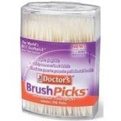 Doctor's Brushpicks, 275 Count