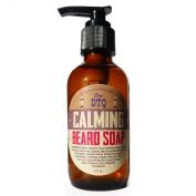 Calming Beard Soap/ Beard Conditioning Wash