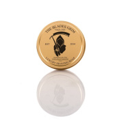 "The Blades Grim Gold Luxury Shaving Soap - ""Smoulder"""