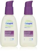 Cetaphil Dermacontrol Moisturiser SPF 30, 4 Fluid Ounce (120ml