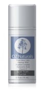 OZ Naturals - The BEST Eye Gel - Eye Cream For Dark Circles Puffiness and Wrinkles - This Eye Gel Treatment Addresses Every Eye Concern - 100% Natural Ingredients - Considered To Be The Most Potent & Effective Eye Gel - Eye Cream Available - ALLURE MAG ..