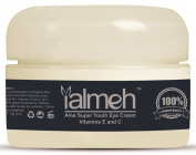 YALMEH Super Youth Eye Cream 15g 15ml, Eye Cream For Wrinkles| Smooths Out Fine Lines and Wrinkles | Dark Circle Treatments | Eye Cream|Best Eye Cream | Natural Eye Cream| Night Eye Cream |Hyaluronic Acid Cream| Eye Firming Cream| Say Goodbye to Wrin ..